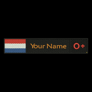 Netherlands, Name + Blood